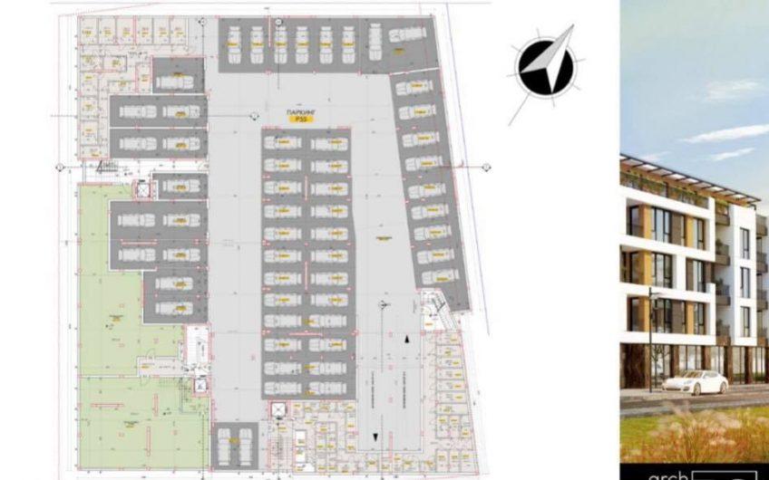 Апартаменти в строеж до Гребната База-White View- Пловдив