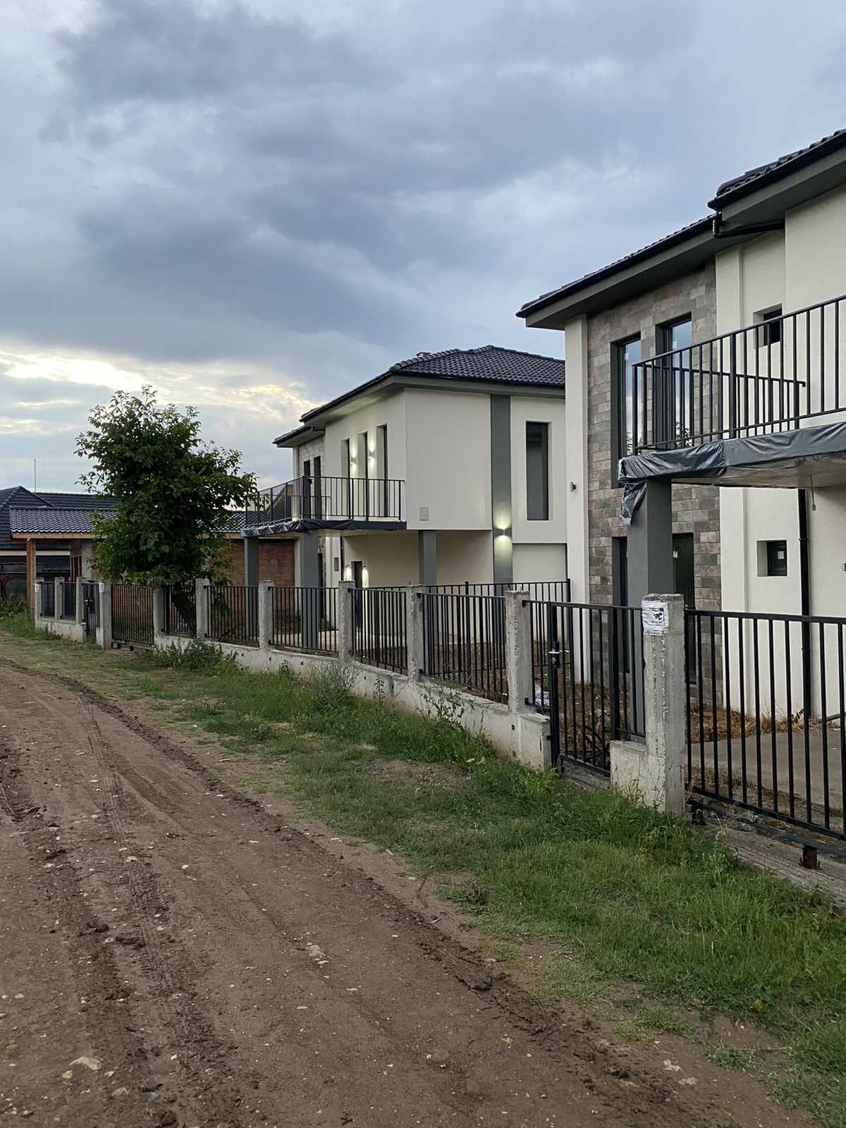 Къщи в Белащица
